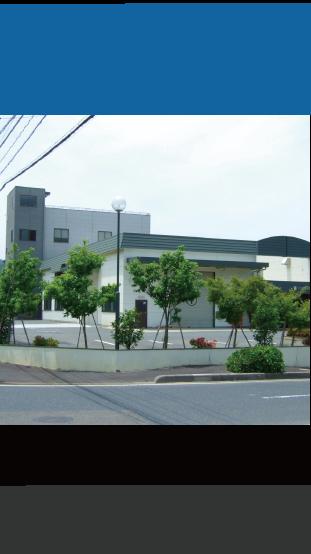 平成12年 第2工場(設計棟 3階建)増設