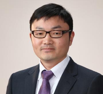 CEO Shoutarou Hayashi
